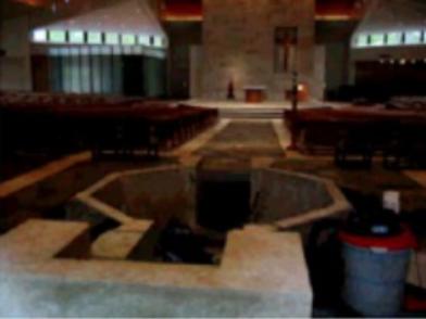 St. Ignatius Loyola Catholic Church