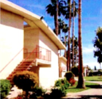 Valley Palms Apartment Complex