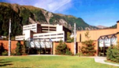 Juneau Centennial Hall
