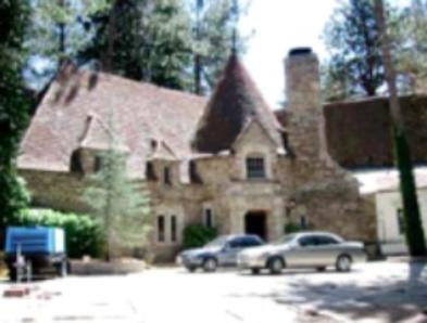 Chateau des Fleur