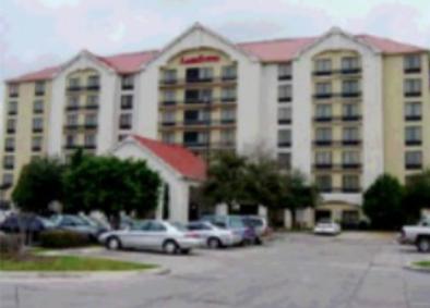 AmeriSuites Riverwalk Hotel