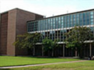 Rice University Geology Building