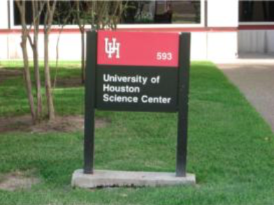 University of Houston Central Campus