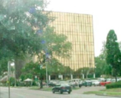 Heights Medical Tower