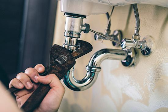 houston plumbing repairs