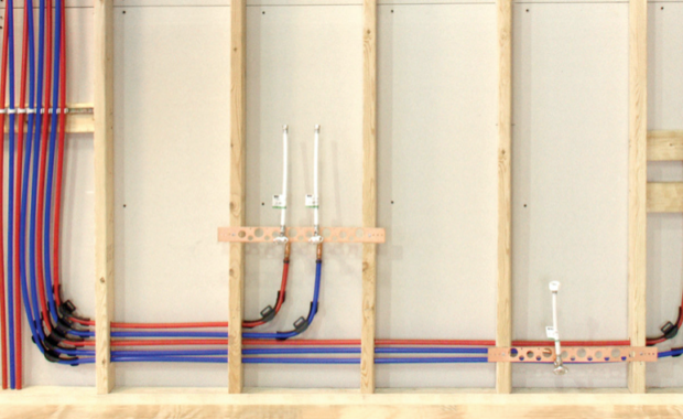 PEX Pipe vs Traditional Pipes: TDT Offers Both