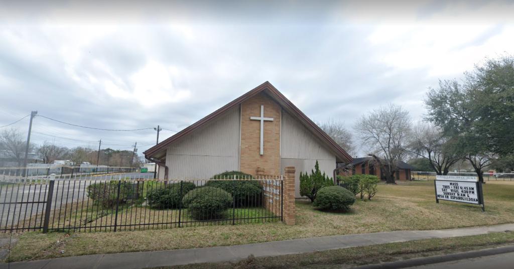 St. Peter Claver Catholic Church Plumbing Repairs