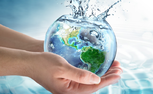 Houston water conservation